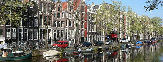 Образование в голландии обучение в